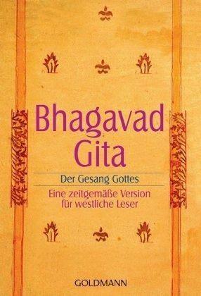 Broschiertes Buch »Bhagavadgita«