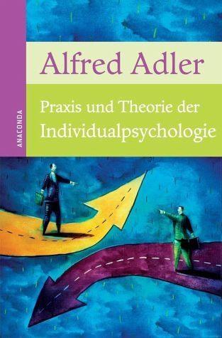 Gebundenes Buch »Praxis und Theorie der Individualpsychologie«