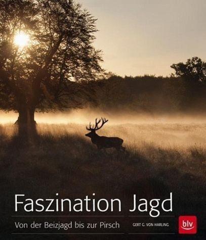 Gebundenes Buch »Faszination Jagd«