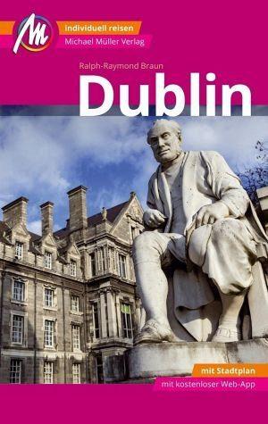 Broschiertes Buch »Dublin Reiseführer Michael Müller Verlag«