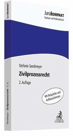 Broschiertes Buch »Zivilprozessrecht«