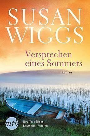 Broschiertes Buch »Versprechen eines Sommers«