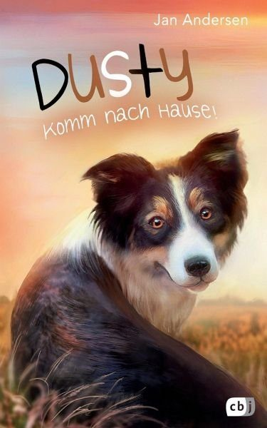 Gebundenes Buch »Komm nach Hause! / Dusty Bd.3«