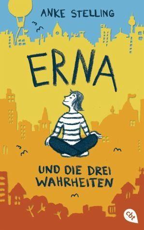 Gebundenes Buch »Erna und die drei Wahrheiten«