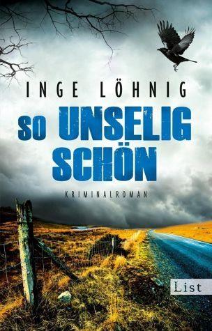 Broschiertes Buch »So unselig schön / Kommissar Dühnfort Bd.3«