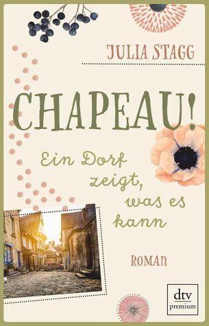 Broschiertes Buch »Chapeau! Ein Dorf zeigt, was es kann / Fogas Bd.5«