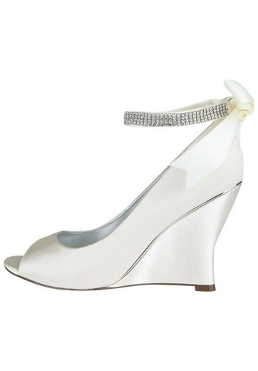 Nina EMMA Pumps, Gel-Polsterung