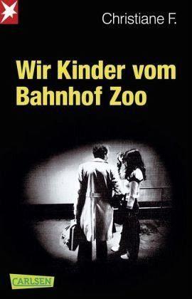 Broschiertes Buch »Wir Kinder vom Bahnhof Zoo«