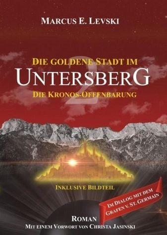Broschiertes Buch »Die Kronos-Offenbarung / Die Goldene Stadt im...«