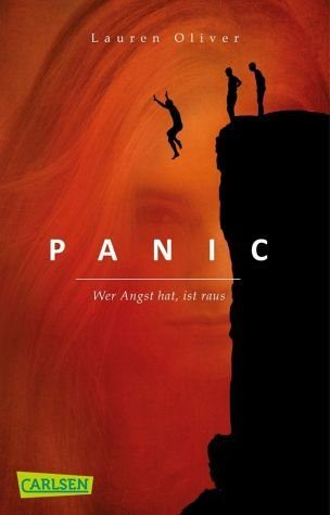 Broschiertes Buch »Panic - Wer Angst hat, ist raus«