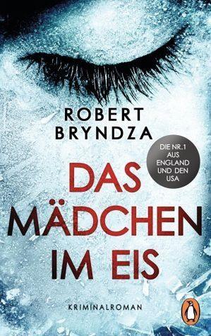 Broschiertes Buch »Das Mädchen im Eis / Detective Erika Foster Bd.1«