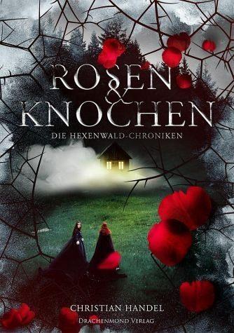 Broschiertes Buch »Rosen & Knochen«
