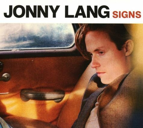 Audio CD »Jonny Lang: Signs«