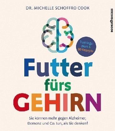 Broschiertes Buch »Futter fürs Gehirn«