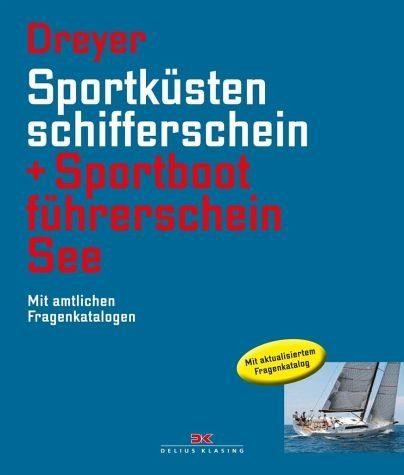Gebundenes Buch »Sportküstenschifferschein +...«