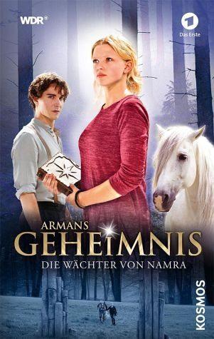 Gebundenes Buch »Armans Geheimnis - Die Wächter von Namra«