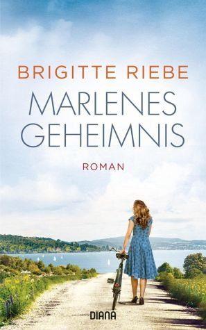 Gebundenes Buch »Marlenes Geheimnis«