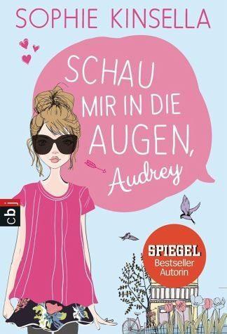 Broschiertes Buch »Schau mir in die Augen, Audrey«