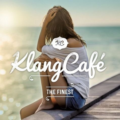 Audio CD »Various: Klangcafe-The Finest«