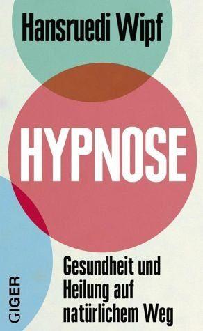 Broschiertes Buch »Hypnose«