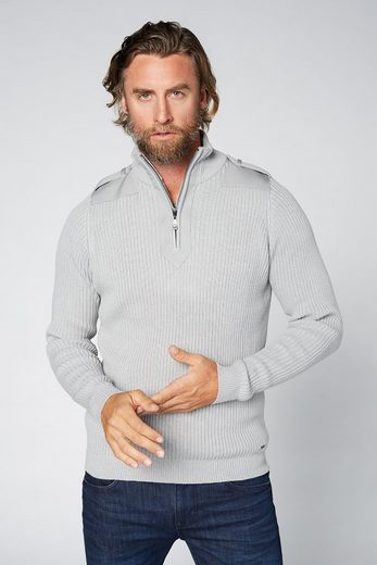 COLORADO DENIM Pullover Grayson