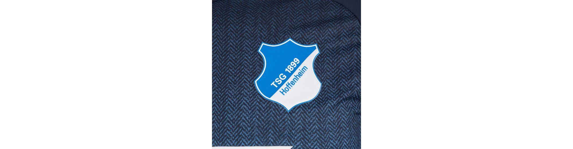Bester Shop Zum Kauf Niedriger Versand Günstiger Preis Lotto Fußballtrikot 1899 Hoffenheim 17/18 Heim Billig Rabatt Verkauf lwuw90Q5pu