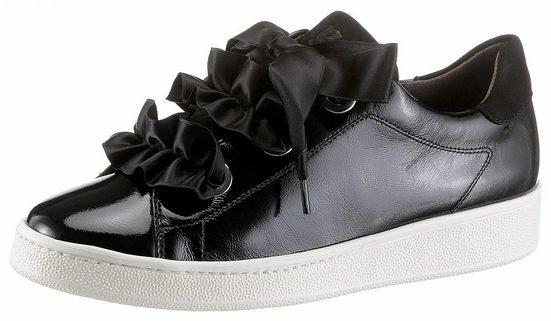 Paul Green Sneaker, mit hochwertiger Lederinnenausstattung