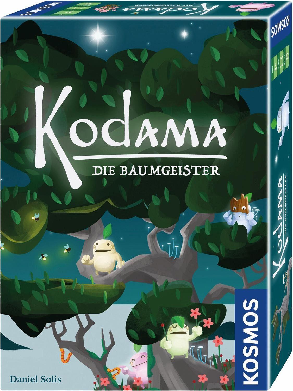 Kosmos Kartenspiel, »Kodama«