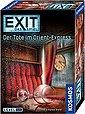 Kosmos Spiel, »Exit, Der Tote im Orient-Express«, Made in Germany, Bild 1