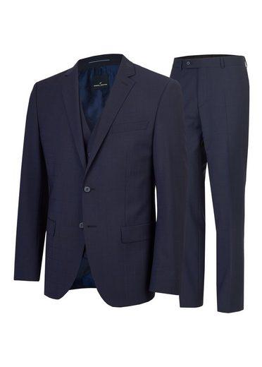 Daniel Hechter Moderner City-Anzug