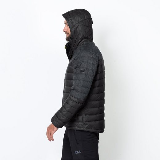 Jack Wolfskin Daunenjacke RICHMOND JACKET MEN