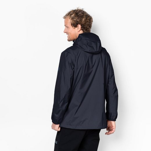 Jack Wolfskin Outdoorjacke CLOUDBURST MEN