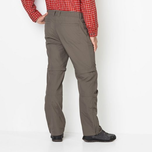 Jack Wolfskin Zip-off-Hose CANYON ZIP OFF PANTS