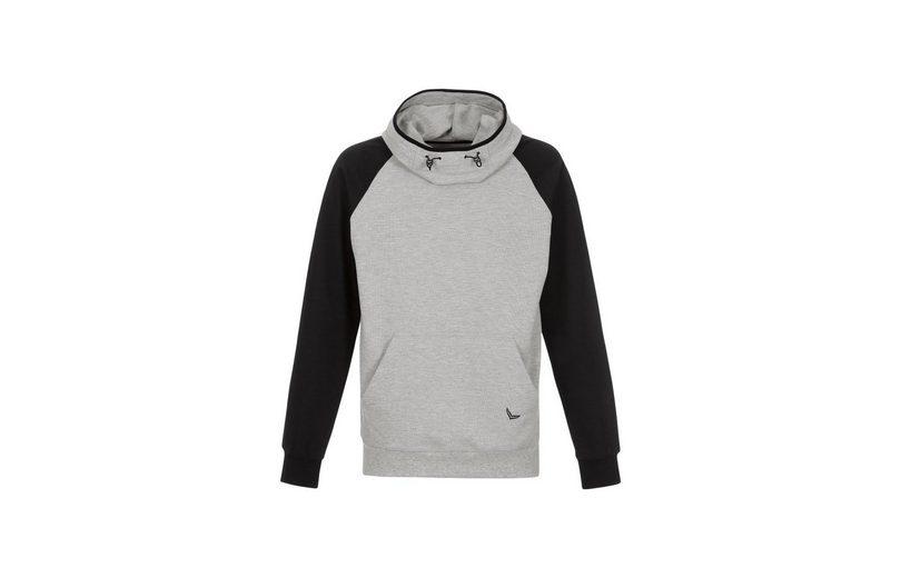 TRIGEMA Kapuzensweatshirt mit Raglanärmeln Discount Versandkosten Frei QmqJFknT