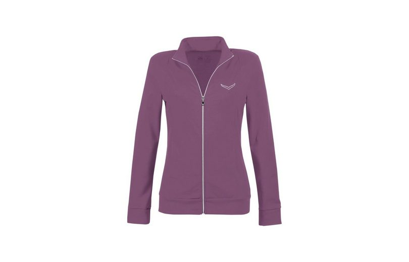 Perfekt Zum Verkauf TRIGEMA Jacke veredelt mit Swarovski® Kristallen Finish Auslass Truhe Empfehlen Günstig Online BeaMJwfu4