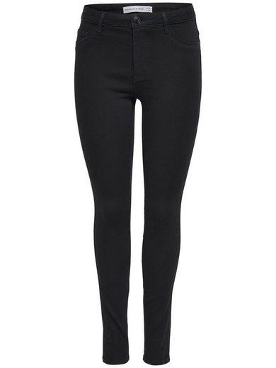 Jacqueline de Yong Skinny High Ulle Jeans