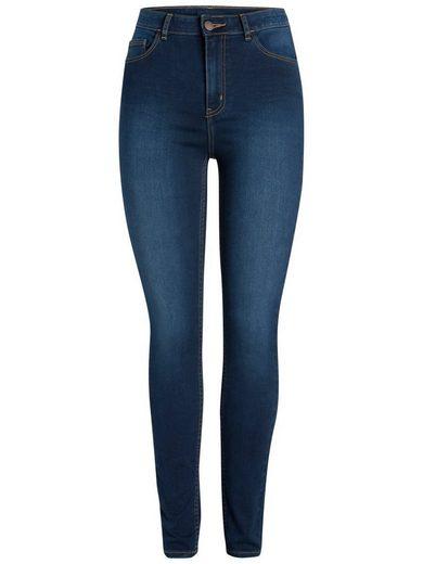 Pieces Slim-Fit- Jeans