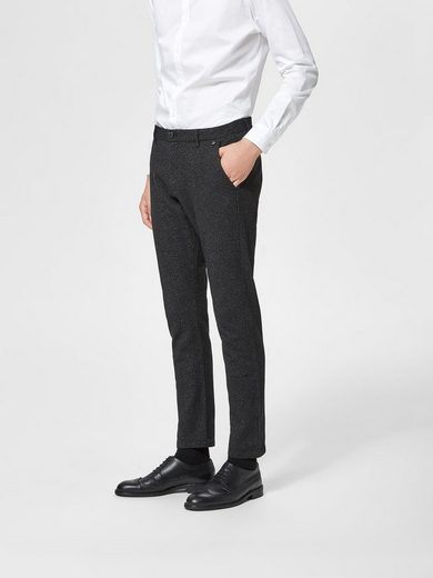 Selected Homme Slim-Fit- Hose