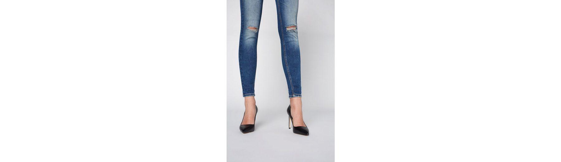 COLORADO DENIM C948 ANKLE Candiani Damen Jeans Billige Visum Zahlung 5i5ZH