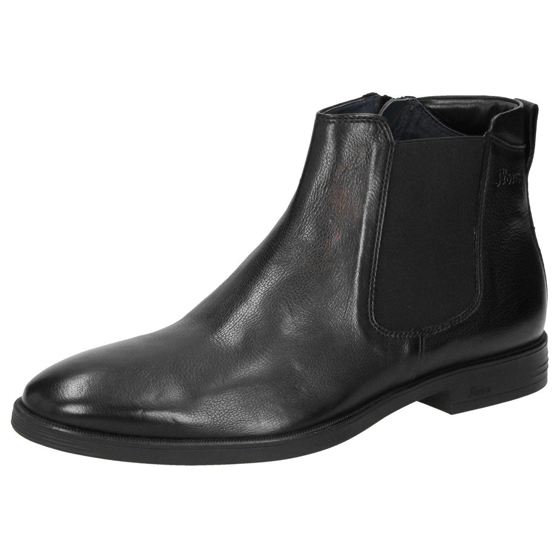 SIOUX Fokko-XL Stiefelette online kaufen  schwarz
