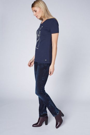 COLORADO DENIM T-Shirt Kayuska