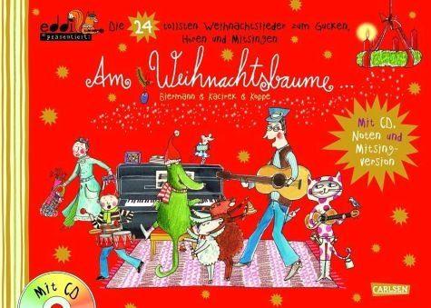 Broschiertes Buch »Am Weihnachtsbaume«