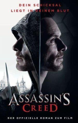 Broschiertes Buch »Assassin's Creed«