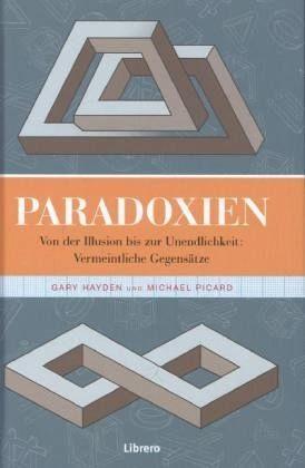 Gebundenes Buch »Paradoxien«