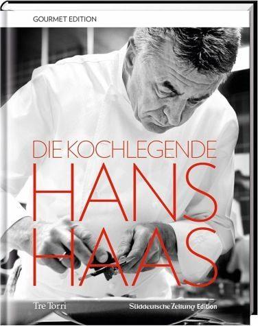 Gebundenes Buch »SZ Gourmet Edition: Die Kochlegende Hans Haas«