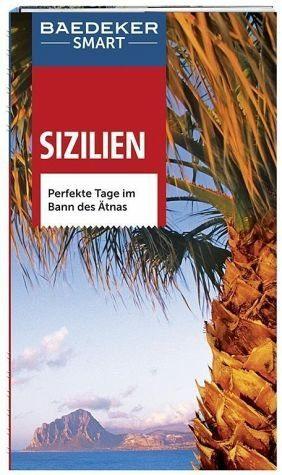 Broschiertes Buch »Baedeker SMART Reiseführer Sizilien«