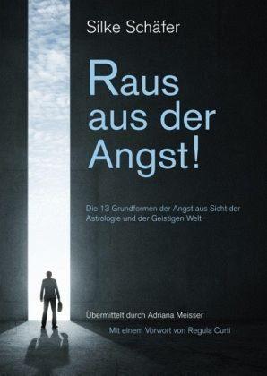 Gebundenes Buch »Raus aus der Angst!«