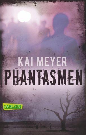 Broschiertes Buch »Phantasmen«
