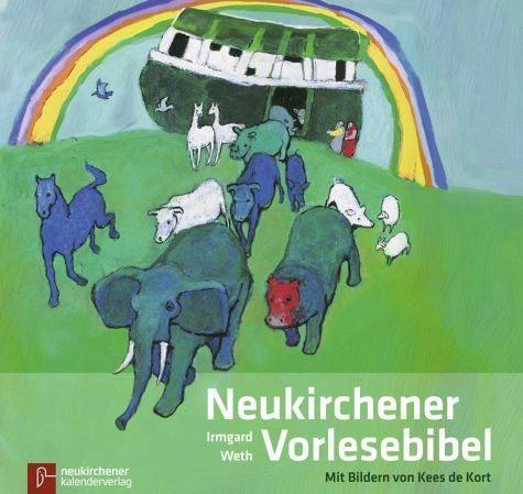 Gebundenes Buch »Neukirchener Vorlesebibel - Sonderausgabe«