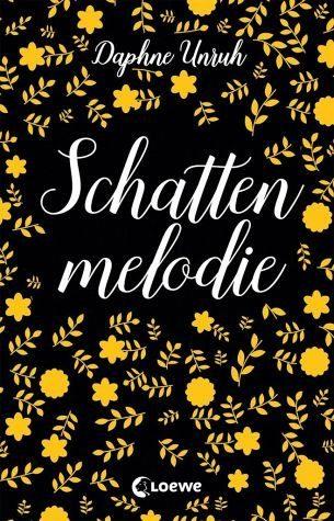 Broschiertes Buch »Schattenmelodie / Zauber der Elemente Bd.2«
